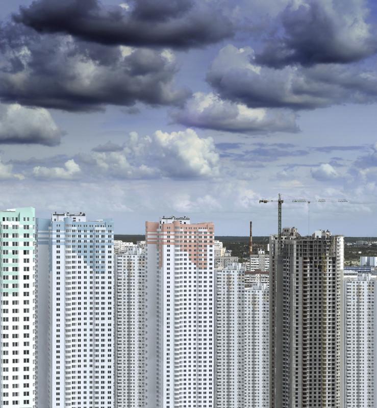 Entenda o que é condomínio edilício